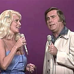 Music Friday: 'Golden Ring' Reflects the Turbulent Real-Life Romance of George Jones and Tammy Wynette