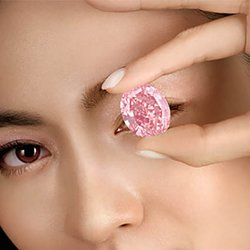 A Star Is Born: Pink Diamond Sells for $71.2M, Shattering the Auction Record for Any Gemstone
